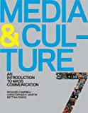 image of Media and Culture : An Introduction to Mass Communication