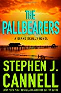 The Pallbearers by Stephen J. Cannell