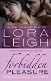 Book Lora Leigh - Forbidden Pleasure
