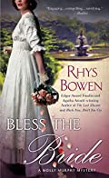 Bless the Bride by Rhys Bowen