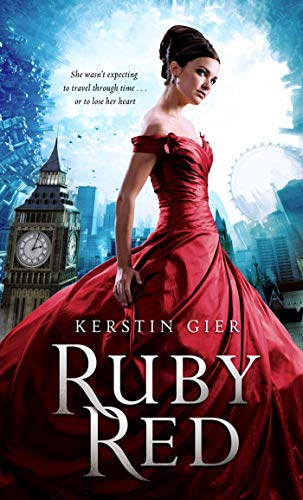 Ruby Red (Ruby Red (Trilogy - Quality))