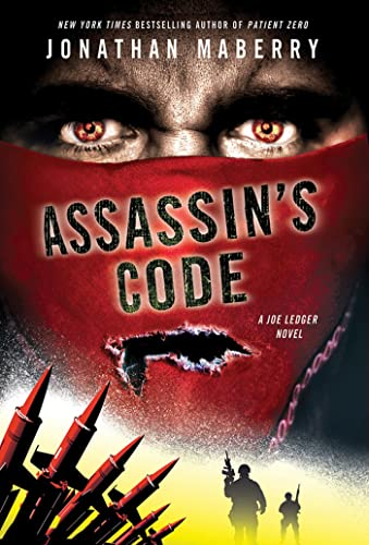 BOOK REVIEW: Assassin