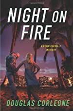 Night on Fire by Douglas Corleone