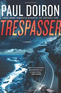 Trespasser by Paul Doiron