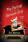 The Portrait of Doreene Gray by Esri Allbritten
