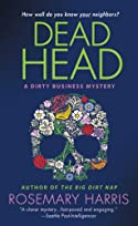 Dead Head by Rosemary Harris