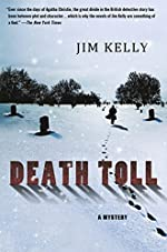 Death Toll by Jim Kelly