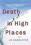Death in High Places by Jo Bannister