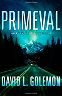 Primeval by David L. Golemon