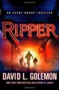 Ripper by David L. Golemon