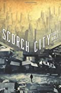 Scorch City by Toby Ball
