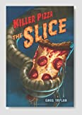 Killer Pizza: The Slice (Killer Pizza series #2) Book Review