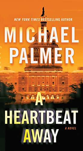 A Heartbeat Away, Palmer, Michael