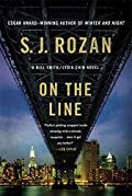 On the Line by S. J. Rozan