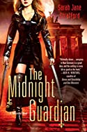 The Midnight Guardian by Sarah Jane Stratford