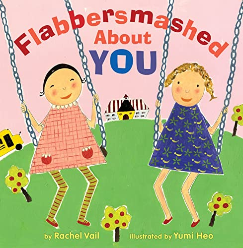 [Flabbersmashed About You]