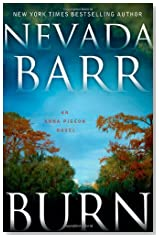 Burn by Nevada Barr