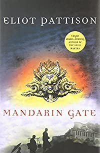 Mandarin Gate by Eliot Pattison