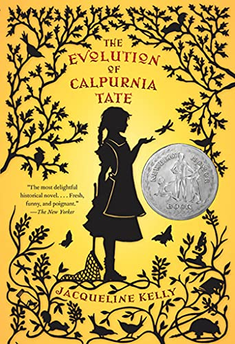 [The Evolution of Calpurnia Tate]