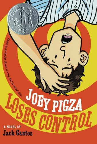 [Joey Pigza Loses Control]