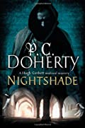 Nightshade by P. C. Doherty