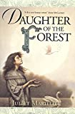 Daughter of the Forest (The Sevenwaters Trilogy) - book cover picture