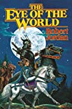 The Eye of the World (The Wheel of Time, Book 1) - book cover picture