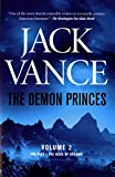 The Demon Princes: The Face the Book of Dream (Misc)