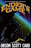 Ender's Game (Ender Quartet) - book cover picture
