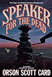 Speaker for the Dead (Ender Quartet) - book cover picture