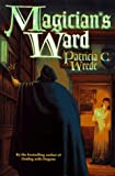 Magician's Ward - book cover picture