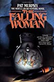 The Falling Woman - book cover picture