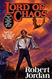 Lord of Chaos (The Wheel of Time, Book 6) - book cover picture