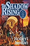 The Shadow Rising (The Wheel of Time, Book 4) - book cover picture
