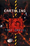 Earthling - book cover picture