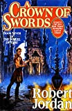 A Crown of Swords (The Wheel of Time, Book 7) - book cover picture