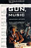 Gun, With Occasional Music : A Novel - book cover picture