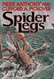 Spider Legs - book cover picture