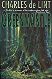 Greenmantle - book cover picture