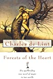 Forests of the Heart (Newford) - book cover picture