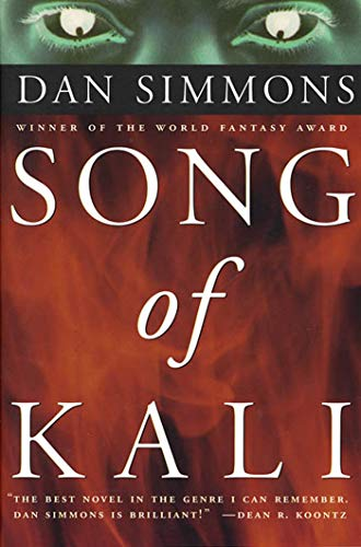 Song of Kali, Simmons, Dan