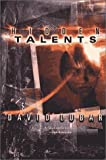 Hidden Talents - book cover picture