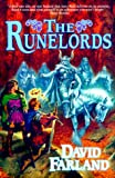 The Sum of All Men (The Runelords, Book 1) - book cover picture