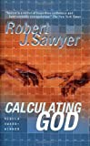 Calculating God - book cover picture