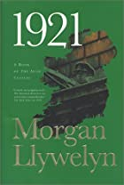 The Great Novel of the Irish Civil War (Irish Century) by Morgan Llywelyn
