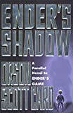 Ender's Shadow (Ender) - book cover picture