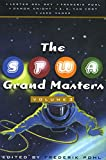 Featured Book - The SFWA Grand Masters