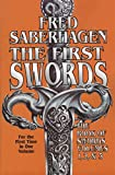 The First Swords : The Book of Swords, Volumes I, II, III (Swords) - book cover picture
