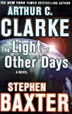 The Light of Other Days - book cover picture