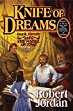 Knife of Dreams by Robert Jordan